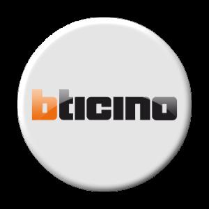 BTicino : Parlophonie - Videophonie au design épuré