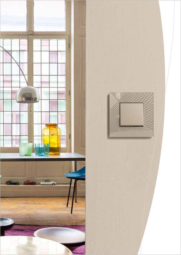 niko appareillage encastr plugmyhome. Black Bedroom Furniture Sets. Home Design Ideas