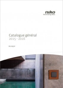 Niko - Catalogue Général