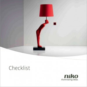 Niko - Checklist