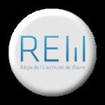 REW - Gestionnaire du réseau électrique en Wallonie (Région de Wavre)