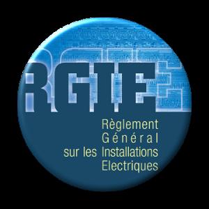 RGIE - Reglement Général sur les Installations Electriques (Version condensée)